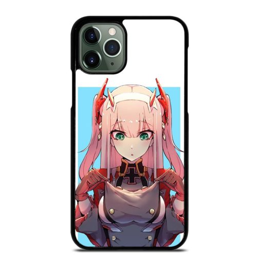 Darling in The Franxx iPhone 11 Pro Max Case