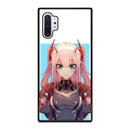 Darling in The Franxx Samsung Galaxy Note 10 Plus Case
