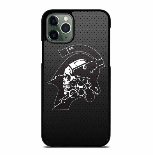 DEATH STRANDING iPhone 11 Pro Max Case