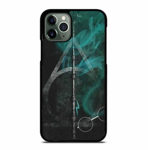 DEATHLY HALLOWS iPhone 11 Pro Max Case