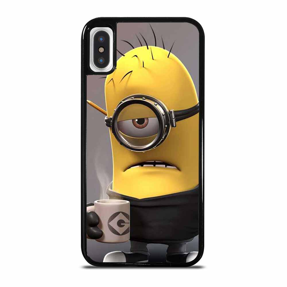 DESPICABLE ME 2 MINIONS iPhone X/XS Case Cover