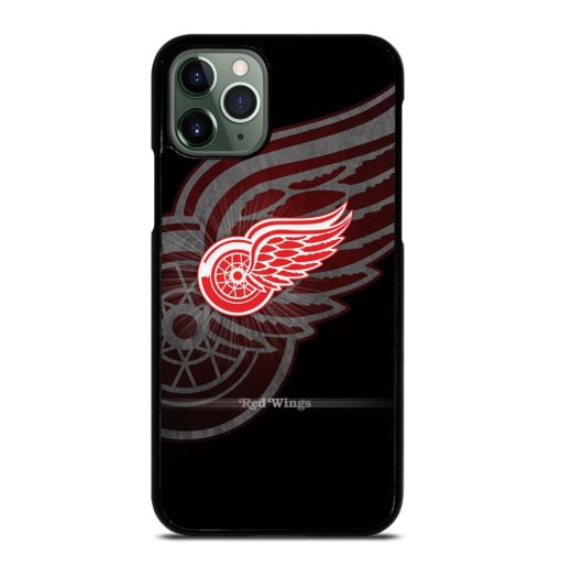 Detroit Red Wings Classic iPhone 11 Pro Max Case