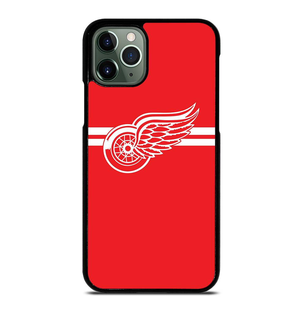 Detroit Red Wings Logo iPhone 11 Pro Max Case