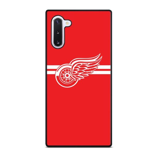 Detroit Red Wings Logo Samsung Galaxy Note 10 Case