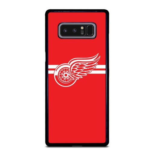 Detroit Red Wings Logo Samsung Galaxy Note 8 Case