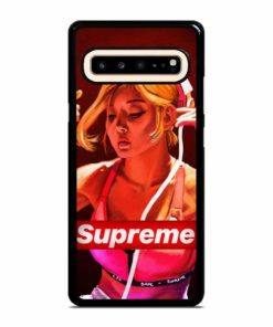 DJ SODA SUPREME Samsung Galaxy S10 5G Case