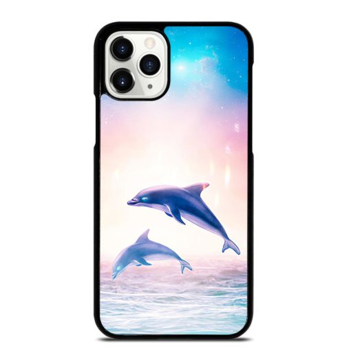 DOLPHIN iPhone 11 Pro Case