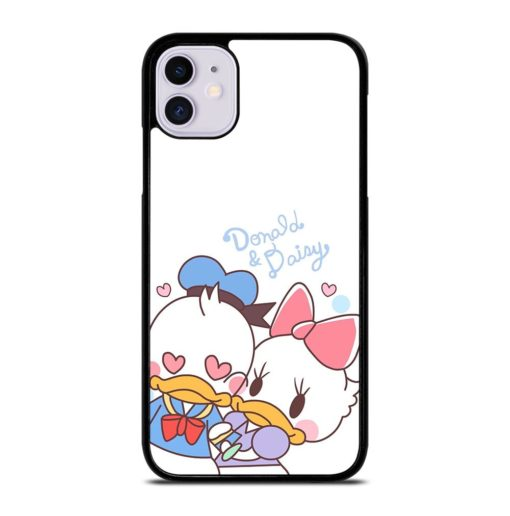 Donald and Daisy Duck iPhone 11 Case