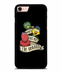 DON'T HUG ME I'M SCARED iPhone 7/8 Case