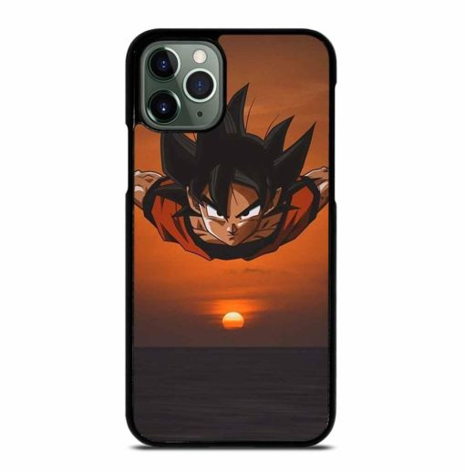 DRAGON BALL GOKU iPhone 11 Pro Max Case