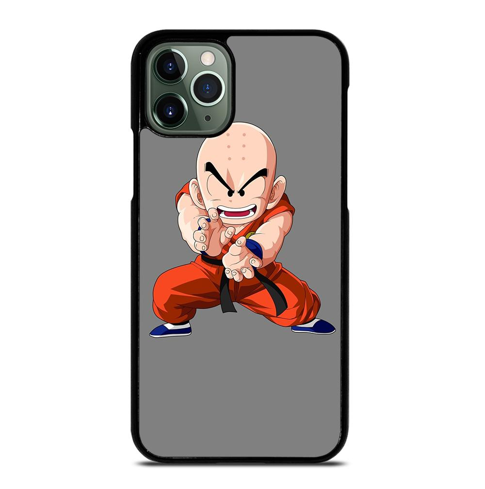 DRAGON BALL KRILLIN iPhone 11 Pro Max Case