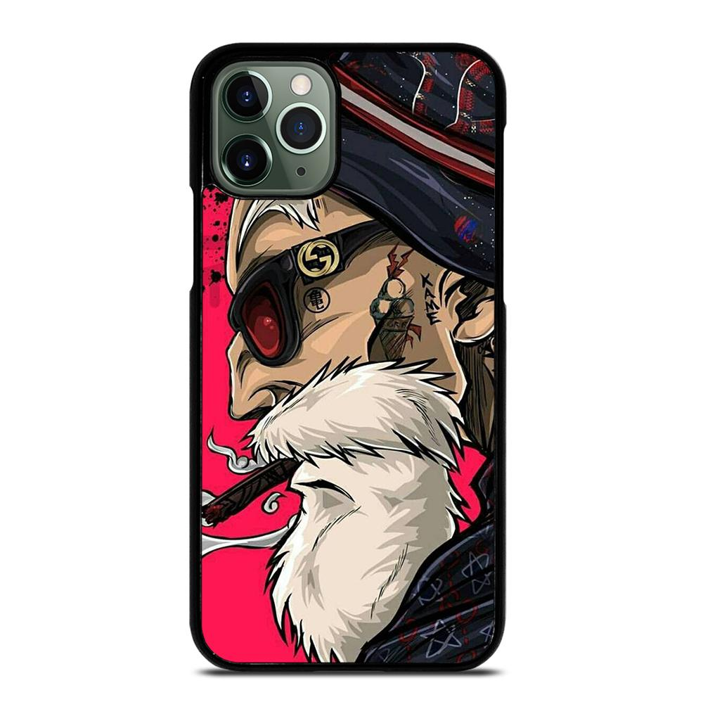 DRAGON BALL MASTER ROSHI iPhone 11 Pro Max Case