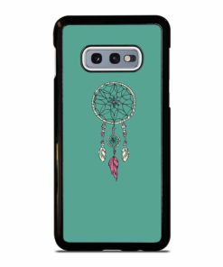 DREAM CATCHER SYMBOLISM Samsung Galaxy S10e Case