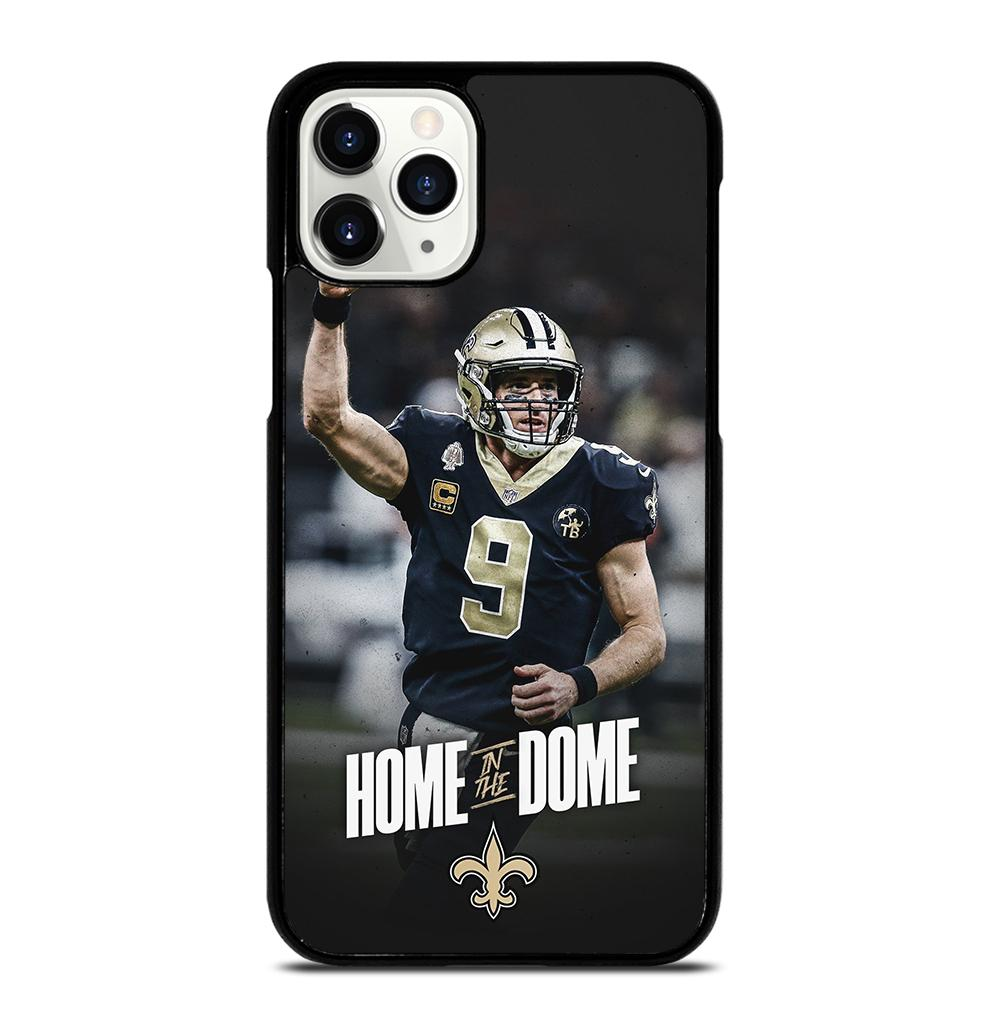 Drew Brees New Orleans Saints iPhone 11 Pro Case