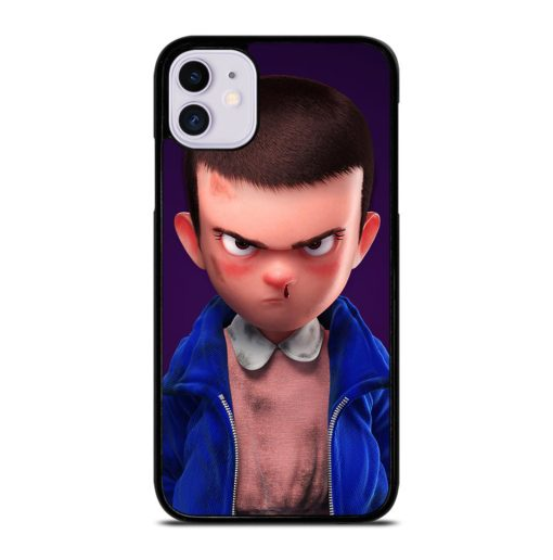 ELEVEN STRANGER THINGS iPhone 11 Case