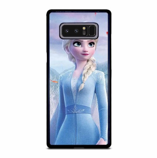 ELSA FROZEN Samsung Galaxy Note 8 Case