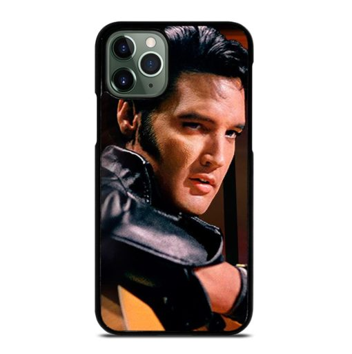 ELVIS PRESLEY THE KING iPhone 11 Pro Max Case