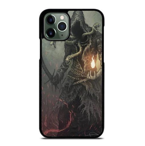 FACELESS SKULL iPhone 11 Pro Max Case