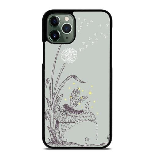 FAIRY LEAF DANDELION iPhone 11 Pro Max Case