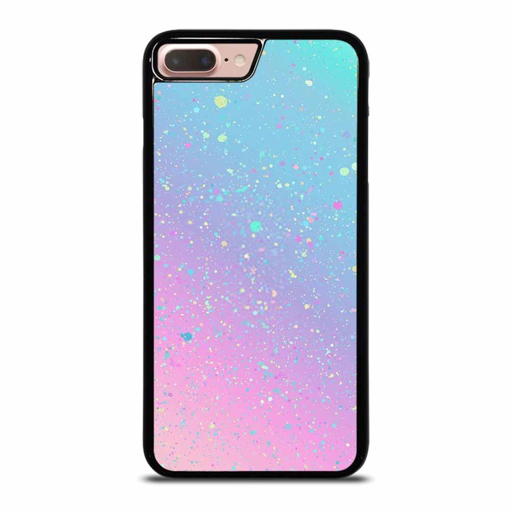 FANTASY GRADIENT RAINBOW MESH iPhone 7 / 8 Plus Case