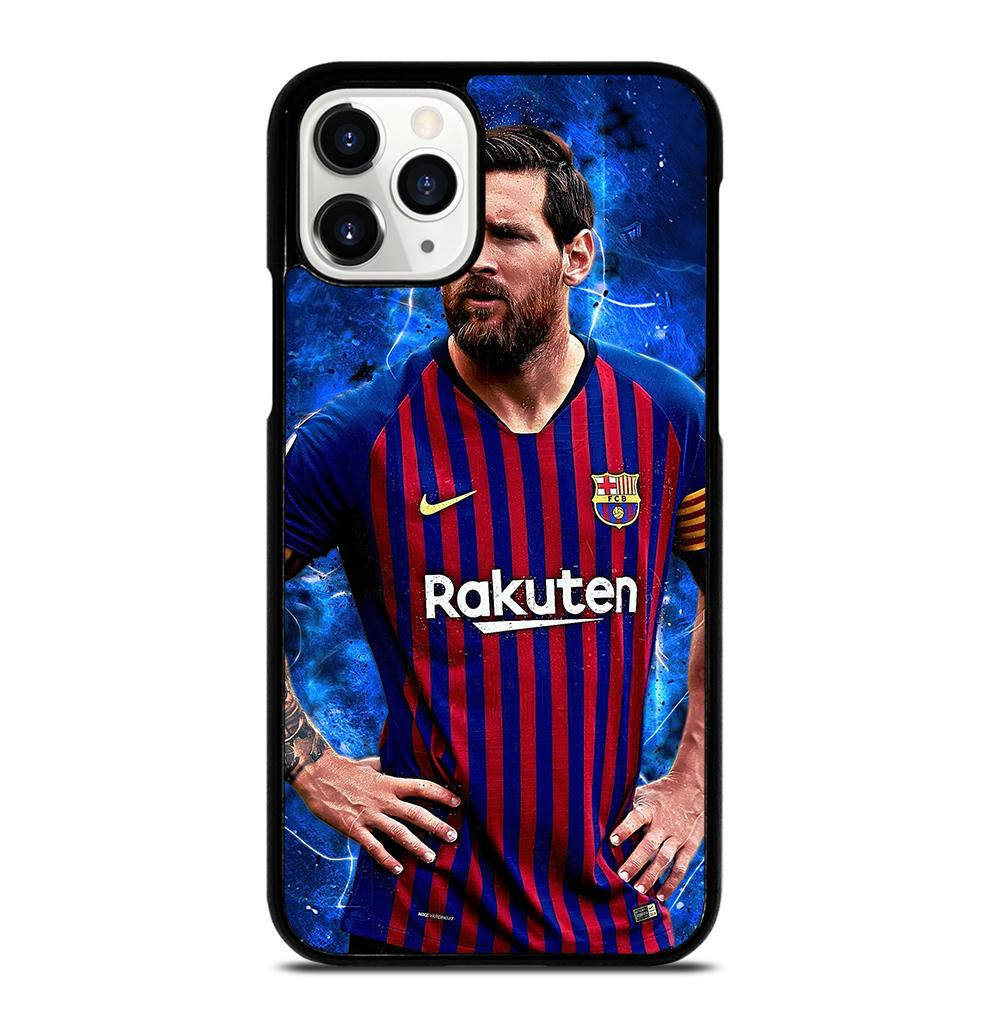 FC BARCELONA LIONEL MESSI iPhone 11 Pro Case