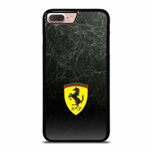 FERRARI GRANITE MARBLE iPhone 7 / 8 Plus Case