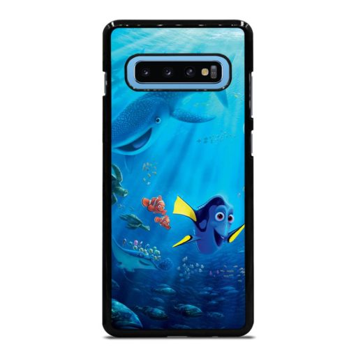 FINDING DORY Samsung Galaxy S10 Plus Case