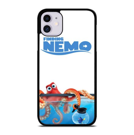 FINDING NEMO DORY HANK iPhone 11 Case