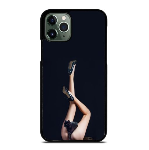 FITNESS FORM iPhone 11 Pro Max Case