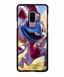 FIZZ LEAGUE OF LEGENDS Samsung Galaxy S9 Plus Case