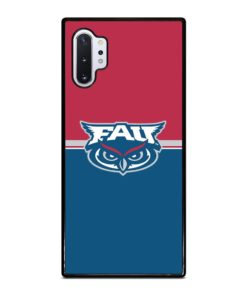 Florida Atlantic Owls Samsung Galaxy Note 10 Plus Case