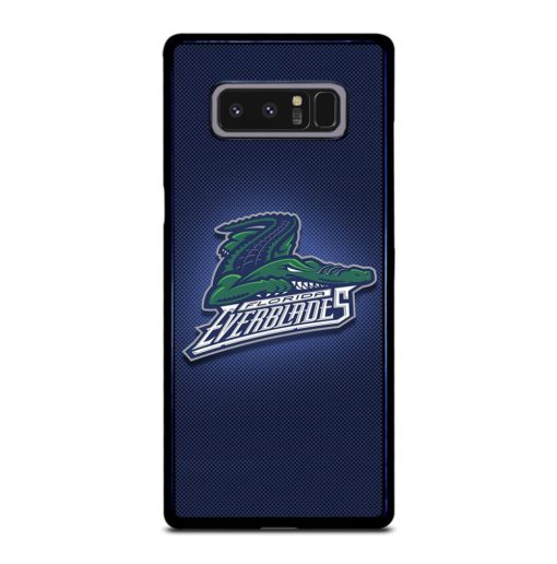 Florida Everblades Samsung Galaxy Note 8 Case