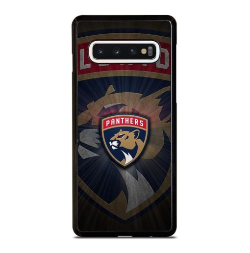 Florida Panthers Logo Samsung Galaxy S10 Case Cover