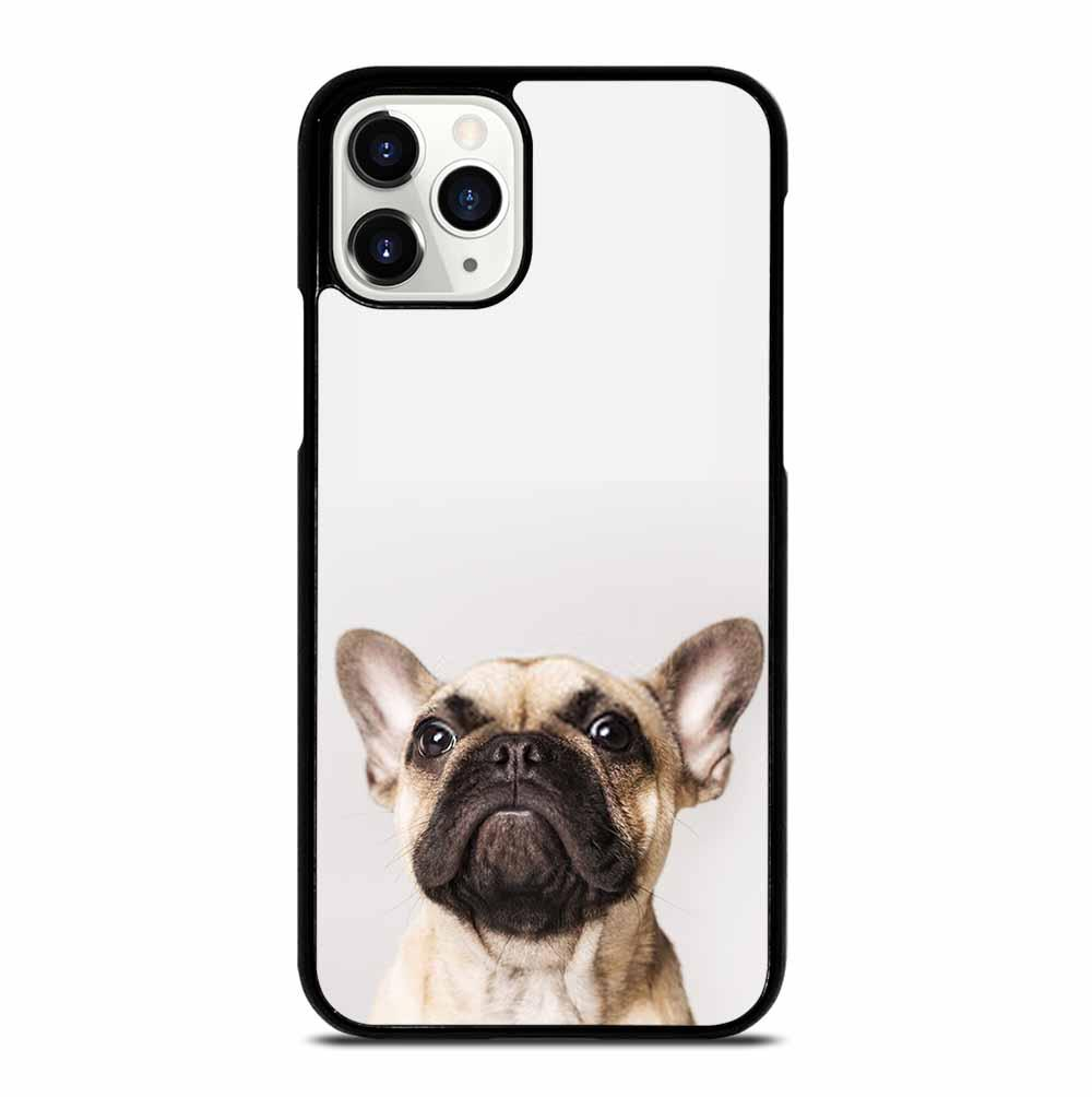 FRENCH BULLDOG PUPPY iPhone 11 Pro Case