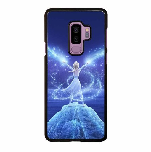 FROZEN POWER Samsung Galaxy S9 Plus Case