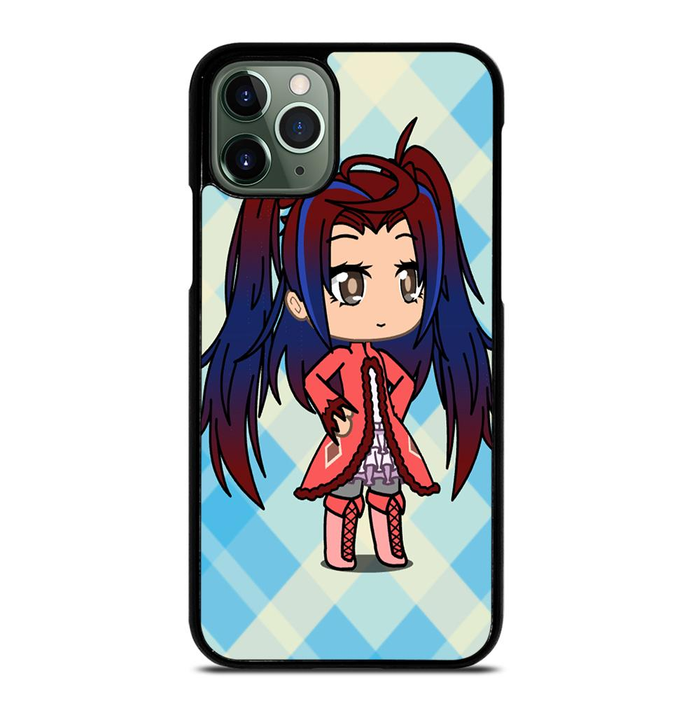 GACHA LIFE SERIES iPhone 11 Pro Max Case