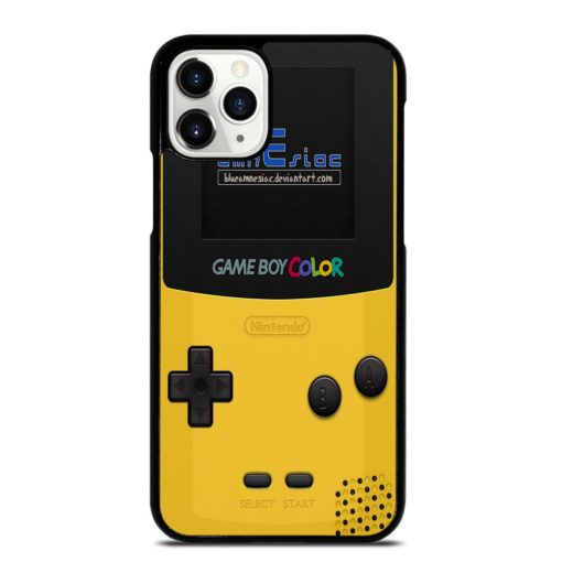 GAME BOY PLAYER iPhone 11 Pro Case