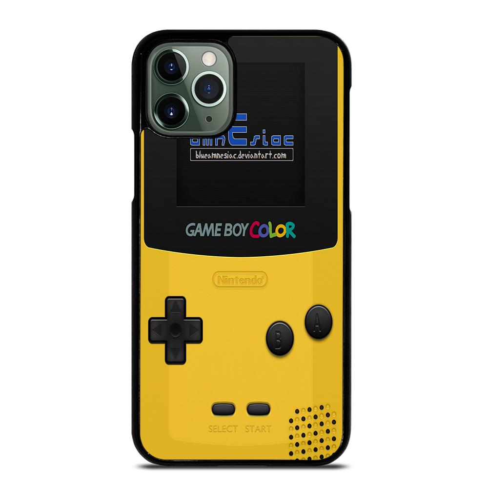 GAME BOY PLAYER iPhone 11 Pro Max Case