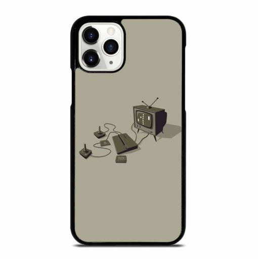 GAME CONSOLE iPhone 11 Pro Case