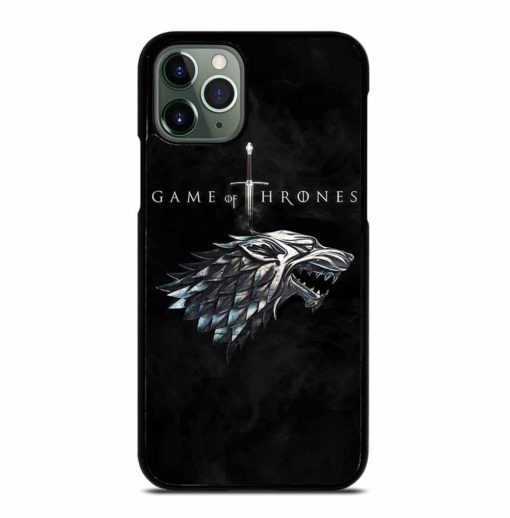 GAME OF THRONES DRAGONS iPhone 11 Pro Max Case