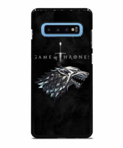 GAME OF THRONES DRAGONS Samsung Galaxy S10 Plus Case