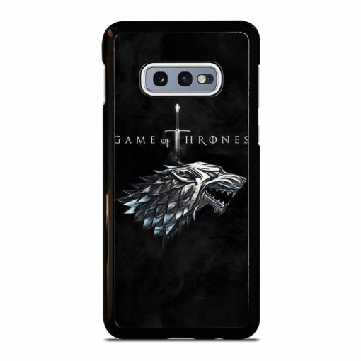 GAME OF THRONES DRAGONS Samsung Galaxy S10e Case