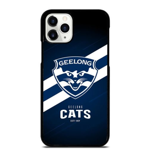 Geelong Cats iPhone 11 Pro Case