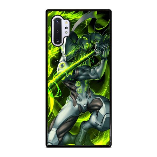 GENJI OVERWATCH DRAGON Samsung Galaxy Note 10 Plus Case