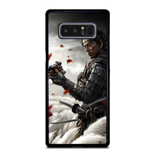 GHOST OF TSUSHIMA Samsung Galaxy Note 8 Case