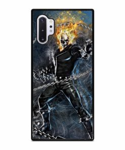 GHOST RIDER CHAIN Samsung Galaxy Note 10 Plus Case