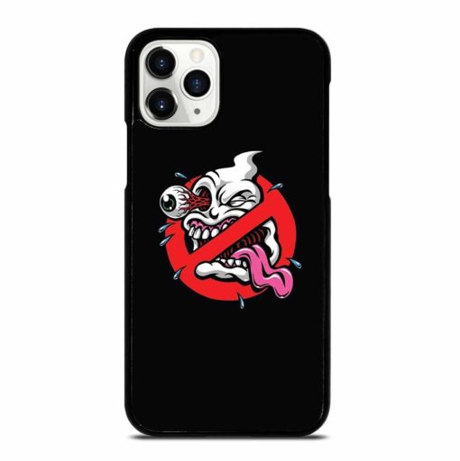 GHOSTBUSTERS LOGO iPhone 11 Pro Case