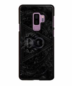 GOTHIC LION Samsung Galaxy S9 Plus Case