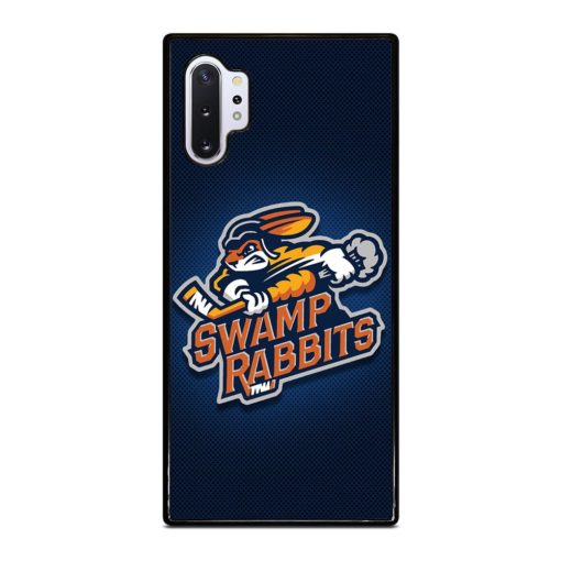 Greenville Swamp Rabbits Samsung Galaxy Note 10 Plus Case