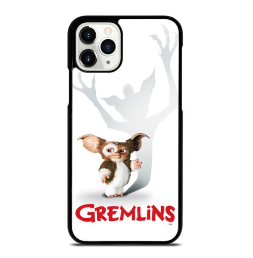 GREMLINS 1984 GIZMO POSTER iPhone 11 Pro Case